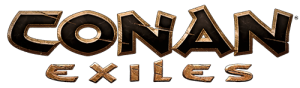 conan exiles Server Hosting logo