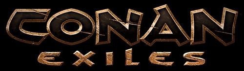 conan exiles Server Hosting logo