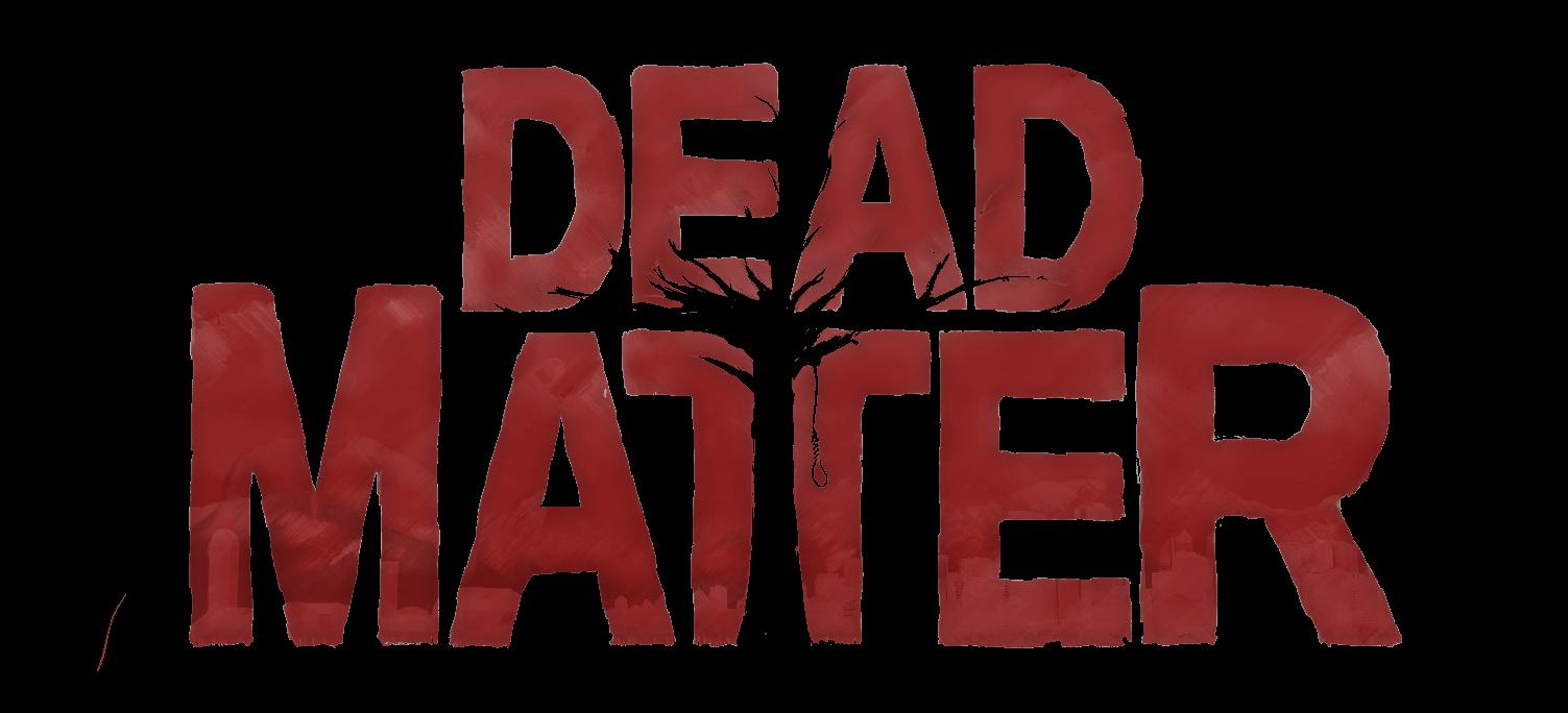 deadmatter-logo-image